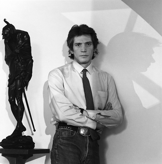 Robert Mapplethorpe The Perfect Moment