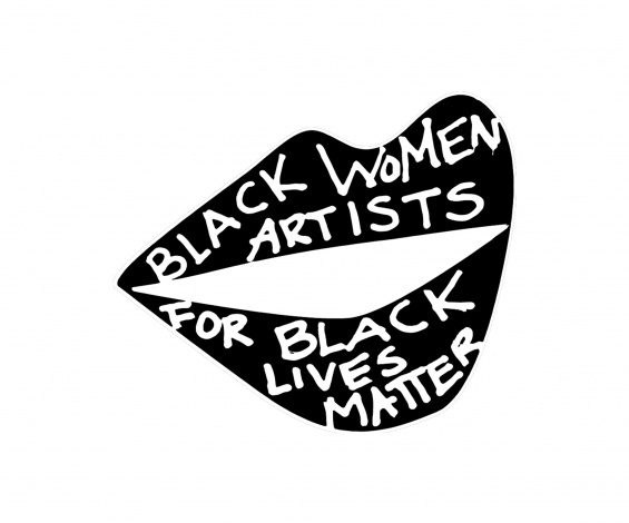 Black Women Artists for Black Lives Matter :: New Museum