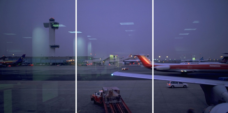 Untitled (Airport)