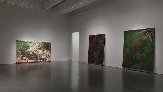 Outside The Box Gallery Talks Charlotta Kotik On Chris