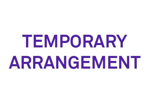 temparary