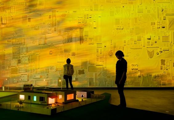 pipilotti rist新しい博物館