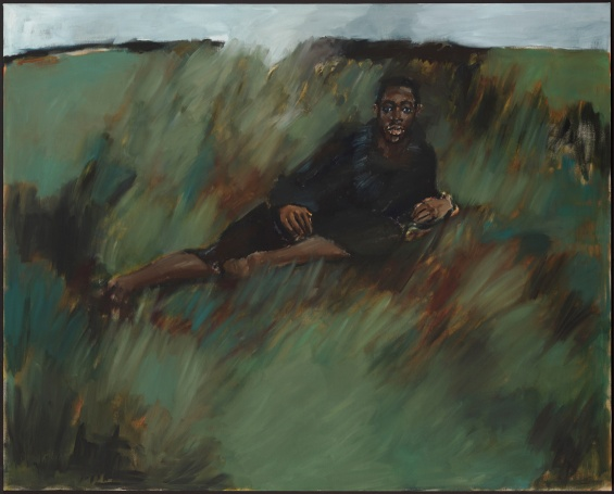 Image result for Lynette Yiadom-Boakye. 8am Cadiz.