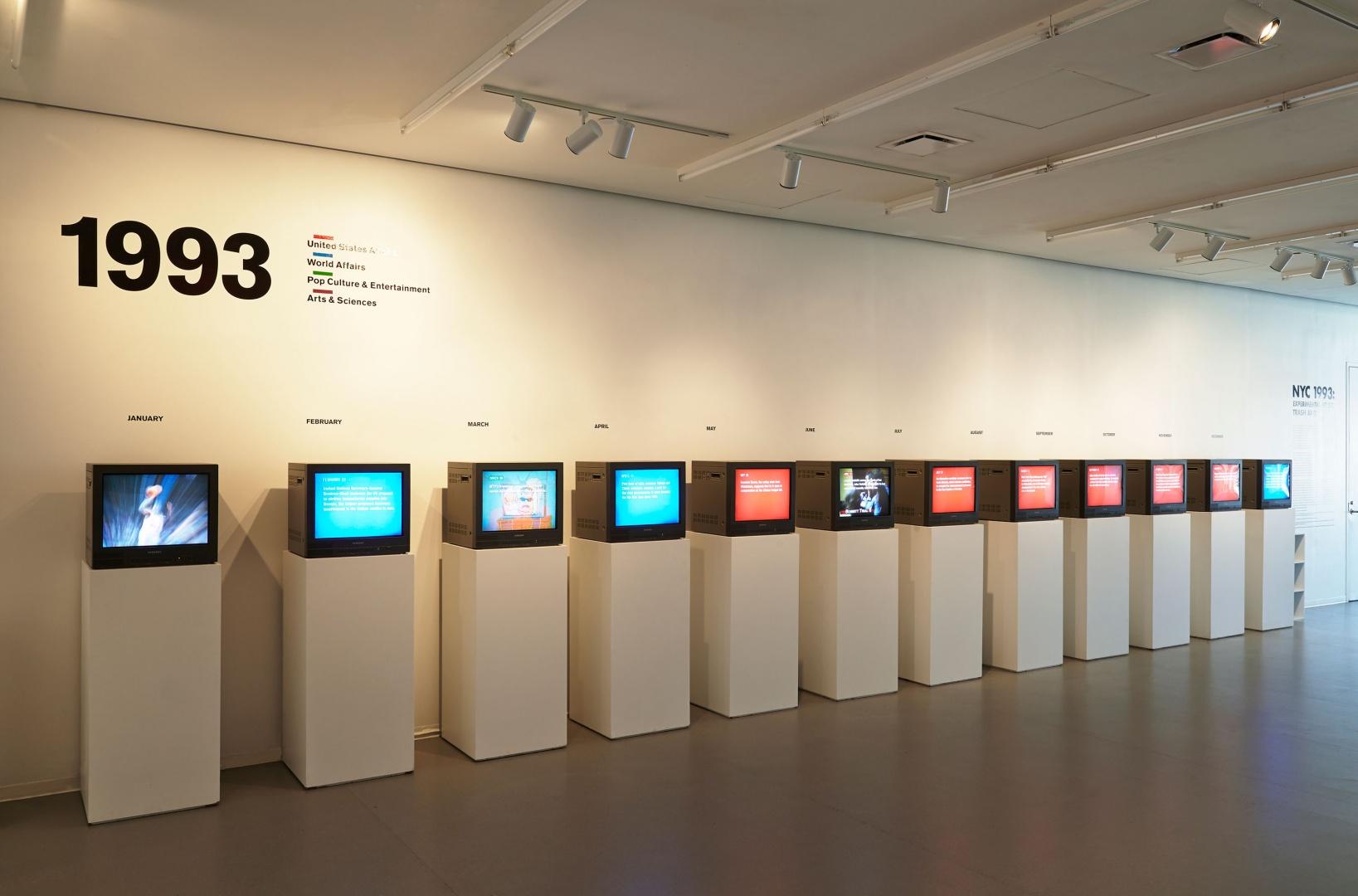 Ziemlich Küchenarmatur Ausstellungsraum New York City Fotos - Ideen ...