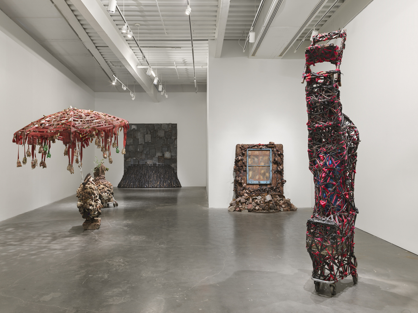 Nari Ward: We the People :: New Museum
