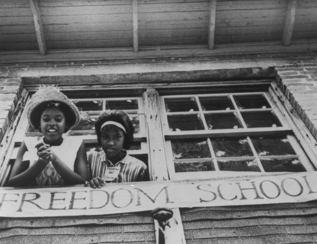 The Black School x Kameelah Janan Rasheed