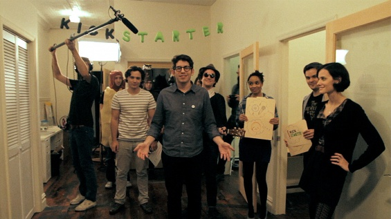 Kickstarter Project Jam :: IDEAS CITY